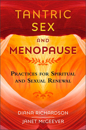 Tantrix sex and menopause, Diana Richardson